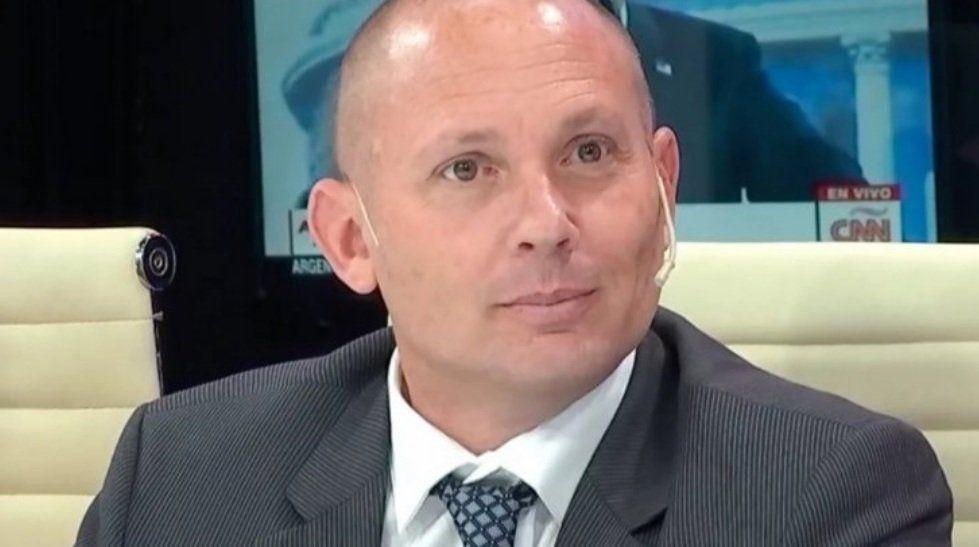 Causa de los cuadernos: detuvieron al abogado acusado de pedirle coimas a un empresario
