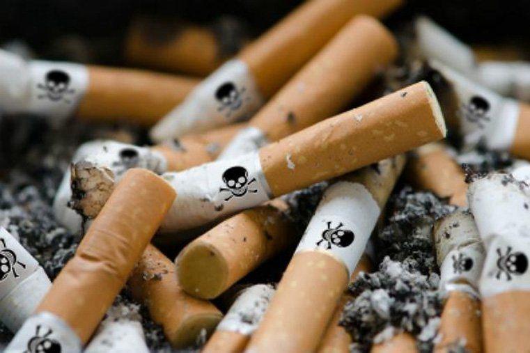 Tabacalera condena con $5 millones a un hombre que sufrió un infarto