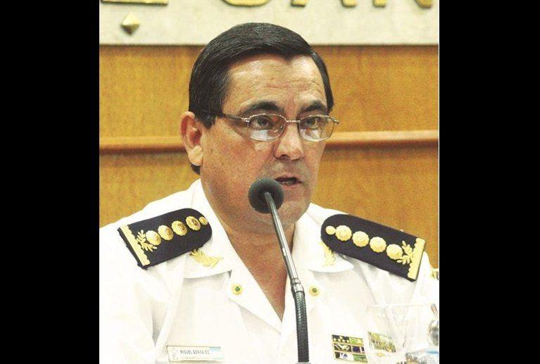 Caso Tellechea: pidieron que el exjefe de Policía no quede detenido