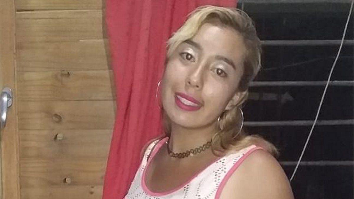 Guadalupe Gallardo es buscada intensamente.
