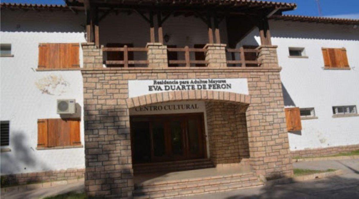Muerte por Covid-19 en la residencia de Adultos: el resto de los residentes dio negativo