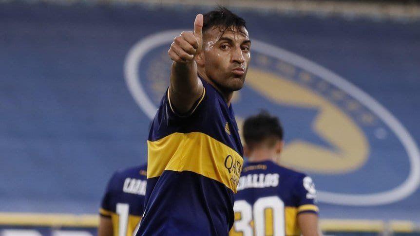 Boca ganó 3 a 0 con los goles de Wanchope y de Obando