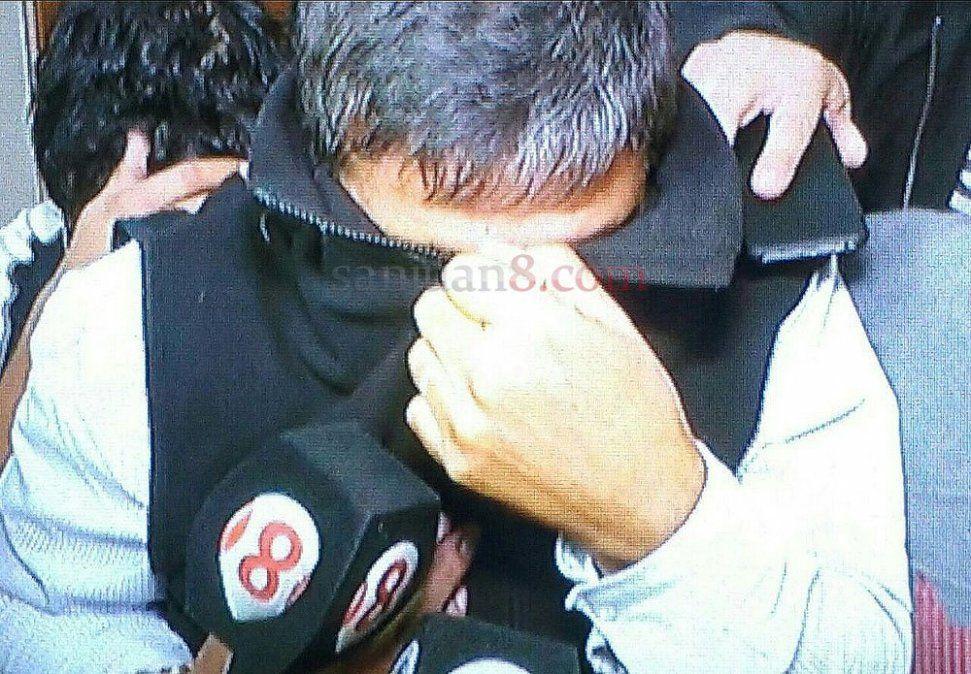 Trasladaron al penal a Carlos Martínez, el ginecólogo acusado de al menos 13 abusos sexuales