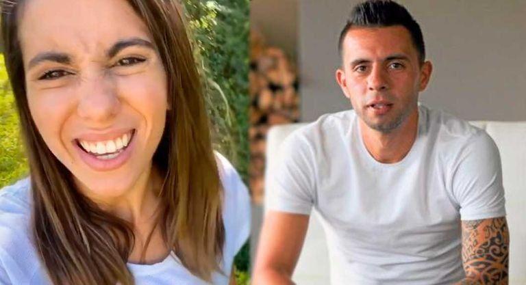 El mensaje de Defederico tras el relato de Cinthia Fernández