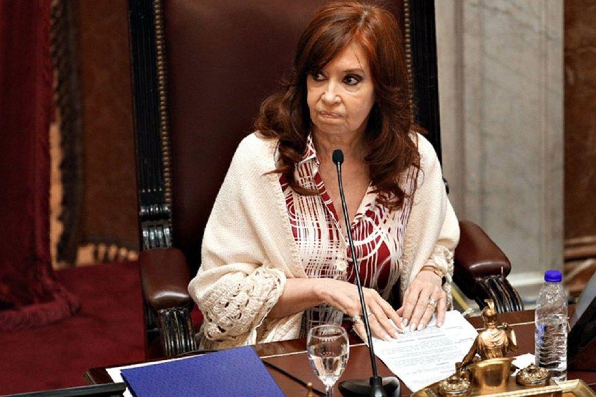 Cristina se expresó sobre la ola de renuncias.