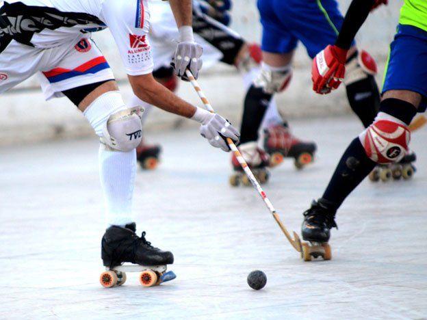 Este lunes cierra la fecha de la Liga Nacional A1 de hockey sobre patines