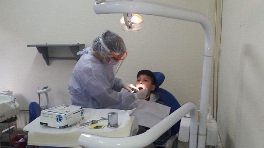 Afirman que las urgencias odontológicas se atienden con normalidad