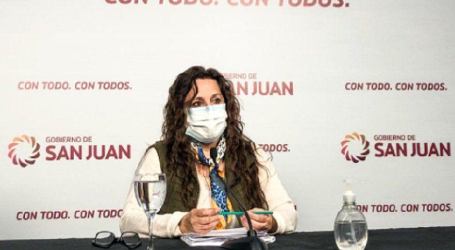 A dos meses del brote de Caucete, San Juan confirmó la circulación viral de Covid 19