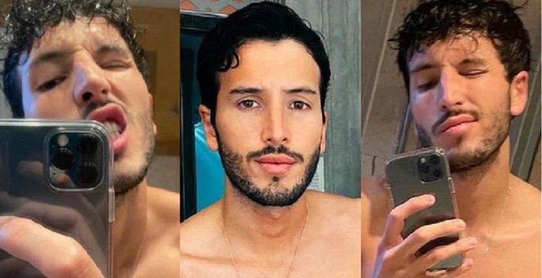 Sebastián Yatra subió una foto hot saliendo de la ducha