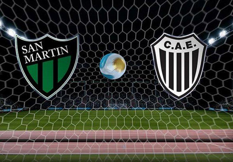 Ardente salvó la noche y  San Martín paso a la siguiente fase de la Copa Argentina