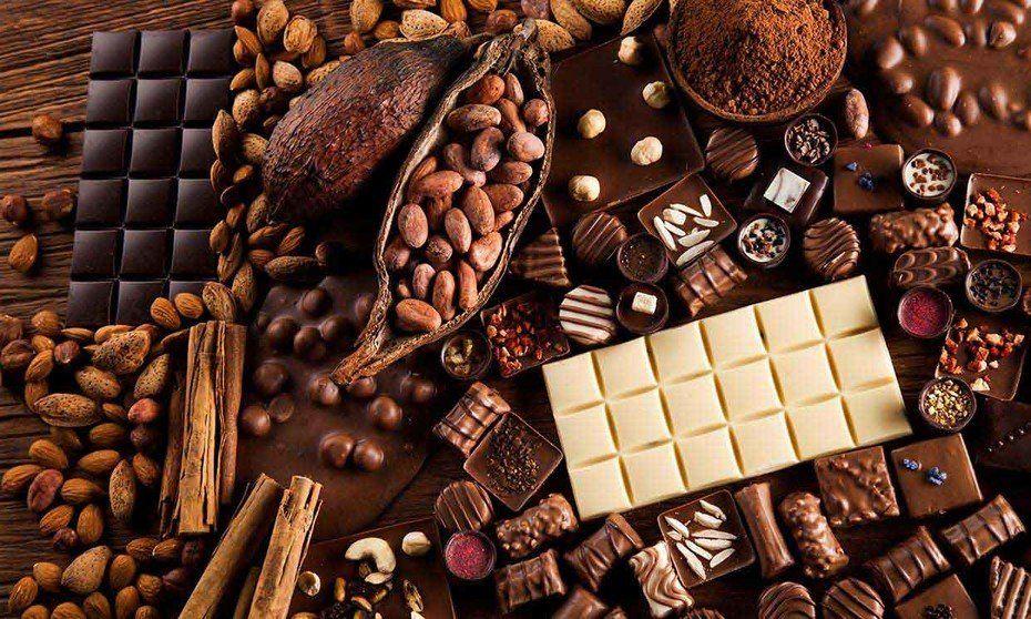 Conocé los beneficios antioxidantes del cacao