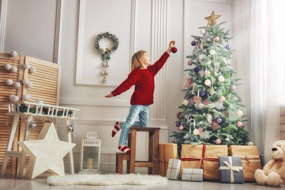 Arbolito de Navidad: por estas razones se arma el 8 de diciembre