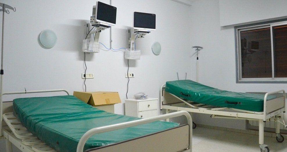 El CEMEC atenderá a pacientes con síntomas leves, moderados y graves