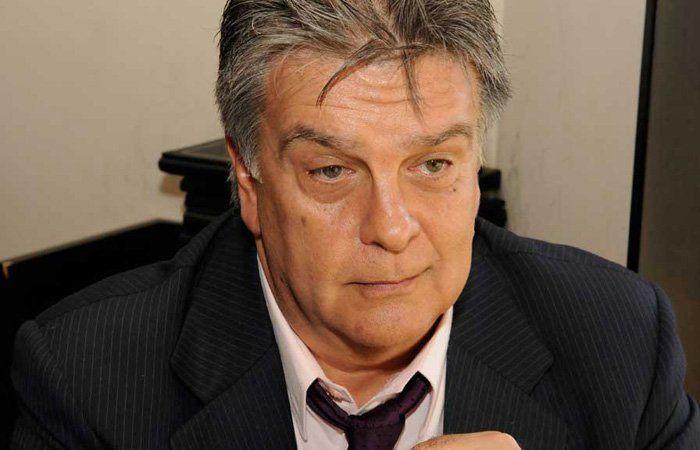Luis Ventura confirmó su participación en el mundo de la política