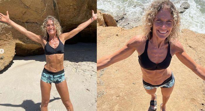 Preocupación por la salud de Maru Botana tras mostrarse en bikini