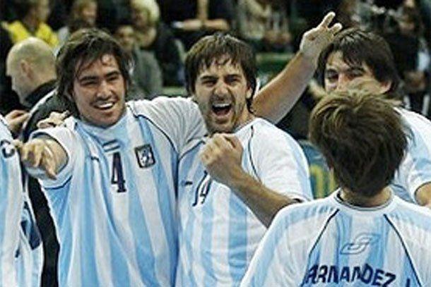 Argentina ganó y dió otro paso histórico en el Mundial de Handball