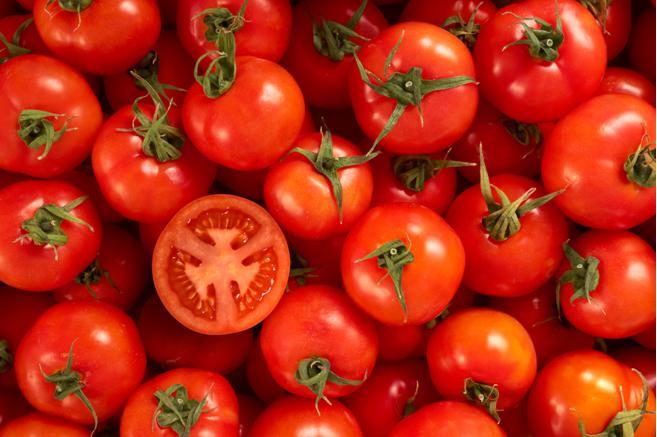 Estas son las seis verduras que conviene comerlas con sus cáscaras