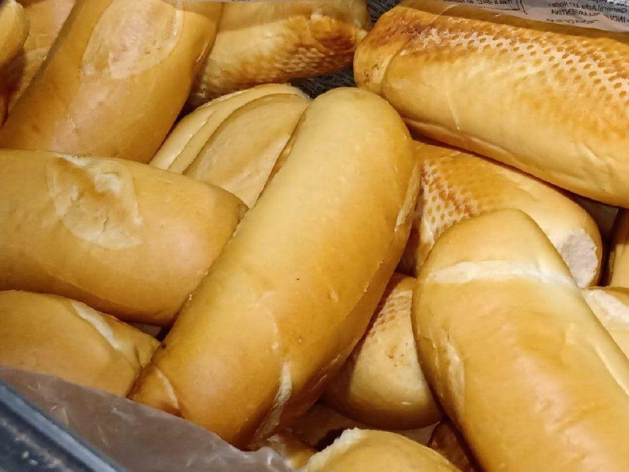 Inminente suba del precio del pan.