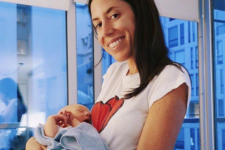 La hermana menor de Sofía Sarkany: Gracias por luchar hasta el último segundo