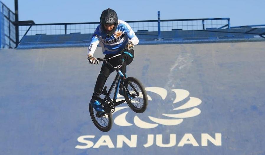 El Chalo Molina no estará en los Juegos Olímpicos de Tokio