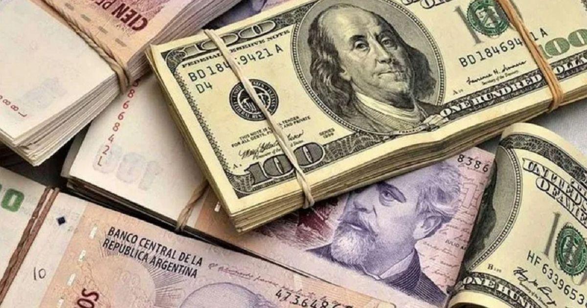 Cómo cerró el dólar este miércoles 1 de septiembre.