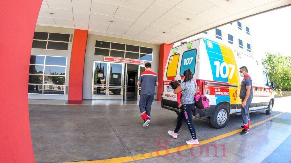 San Juan sumó  4 nuevos muertos por COVID-19