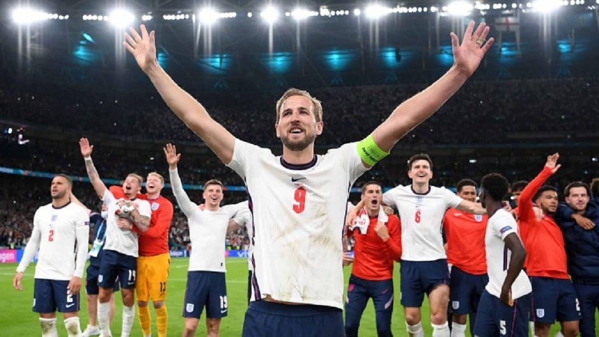 Inglaterra donará el dinero del premio si gana la Eurocopa