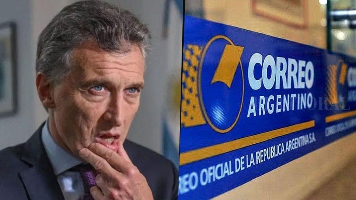 Declaron la quiebra de Correo Argentino.