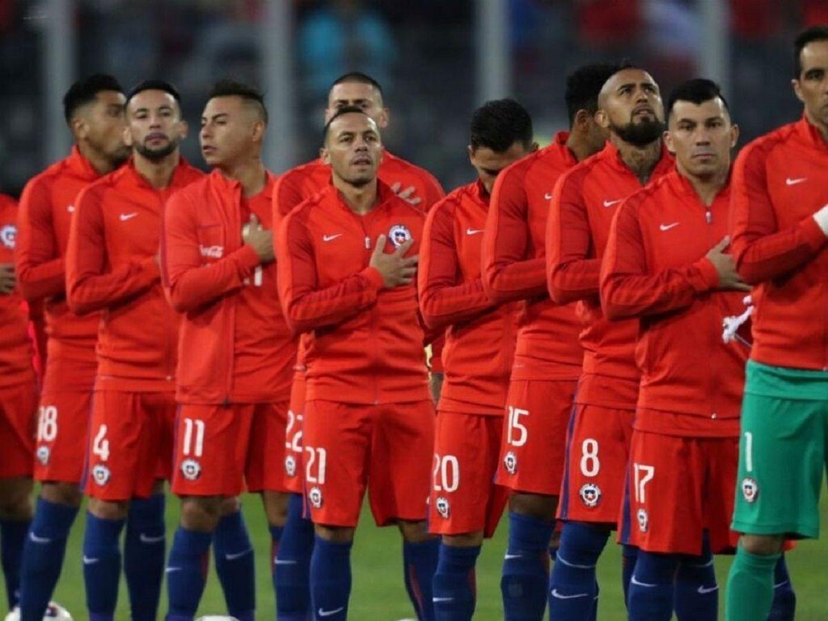 Chile se juega ante Paraguay sus últimos alientos para Qatar 2022