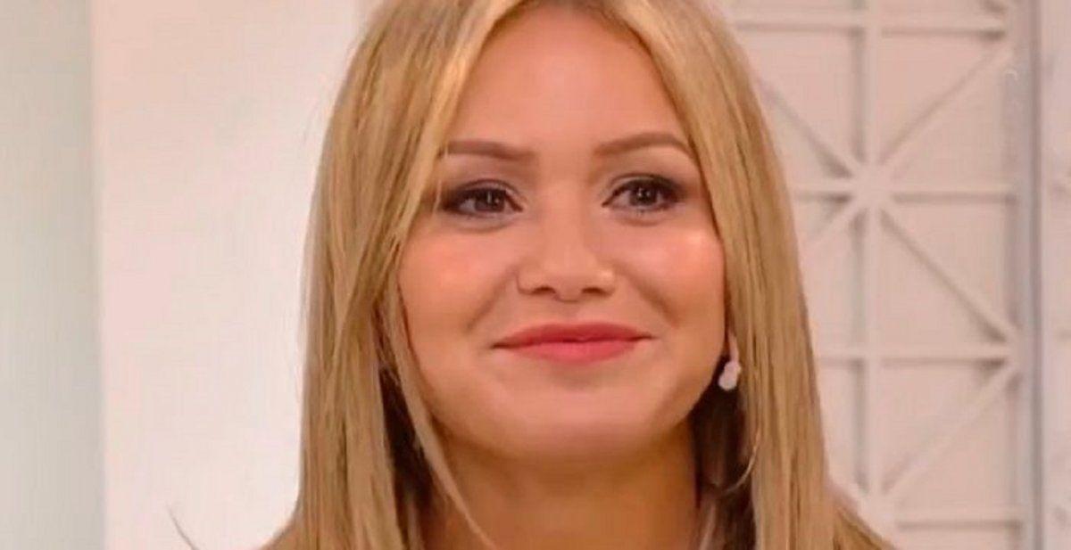Karina La Princesita confesó que fue infiel y dijo a quién