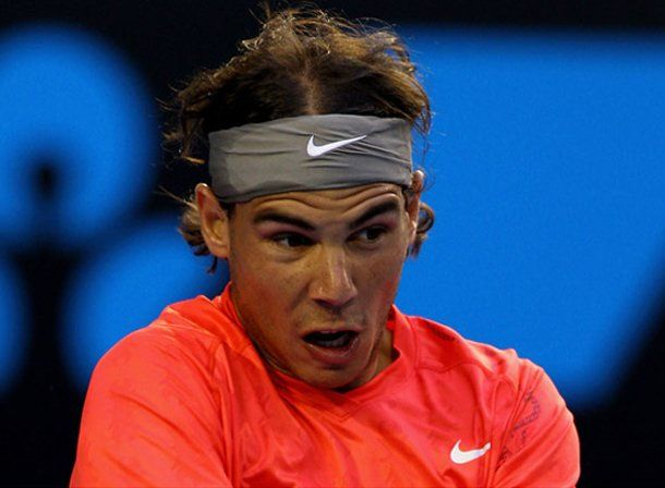 Nadal pasó sin problemas y habrá duelo español ante Ferrer en cuartos