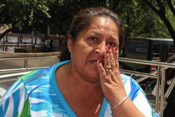 Mendoza: el joven torturado en San Felipe tiene 19 años y estaba preso por fumar un porro
