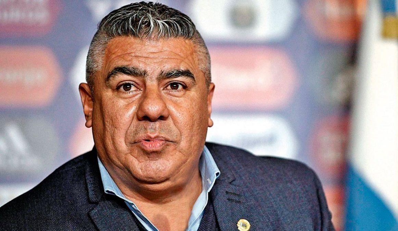 Tapia confirmó que la delegación argentina viajará a Buenos Aires