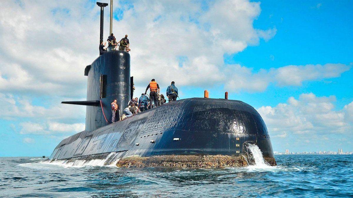 Procesaron a seis altos mandos de la Armada por el hundimiento del ARA San Juan