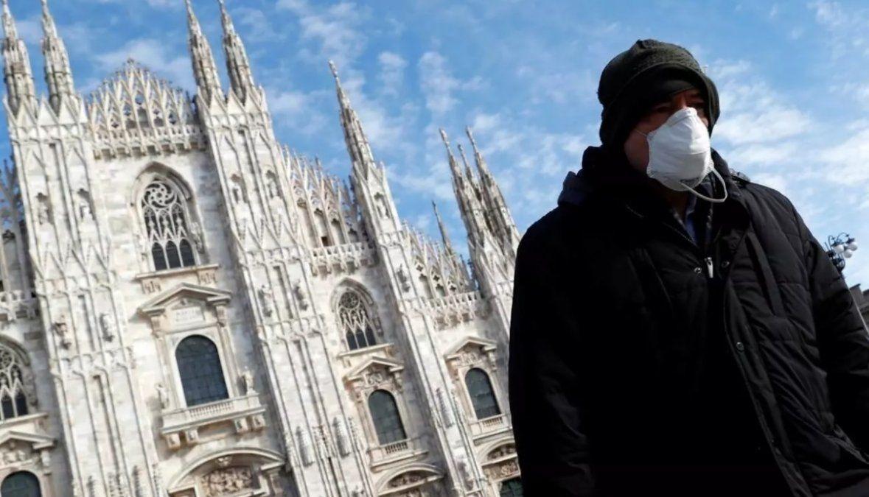 Italia: detuvieron a 3 funcionarios por manipular cifras de Covid