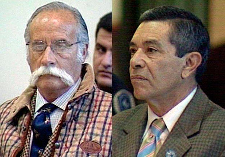 Buscan en Brasil y Paraguay a los represores fugados Olivera y De Marchi
