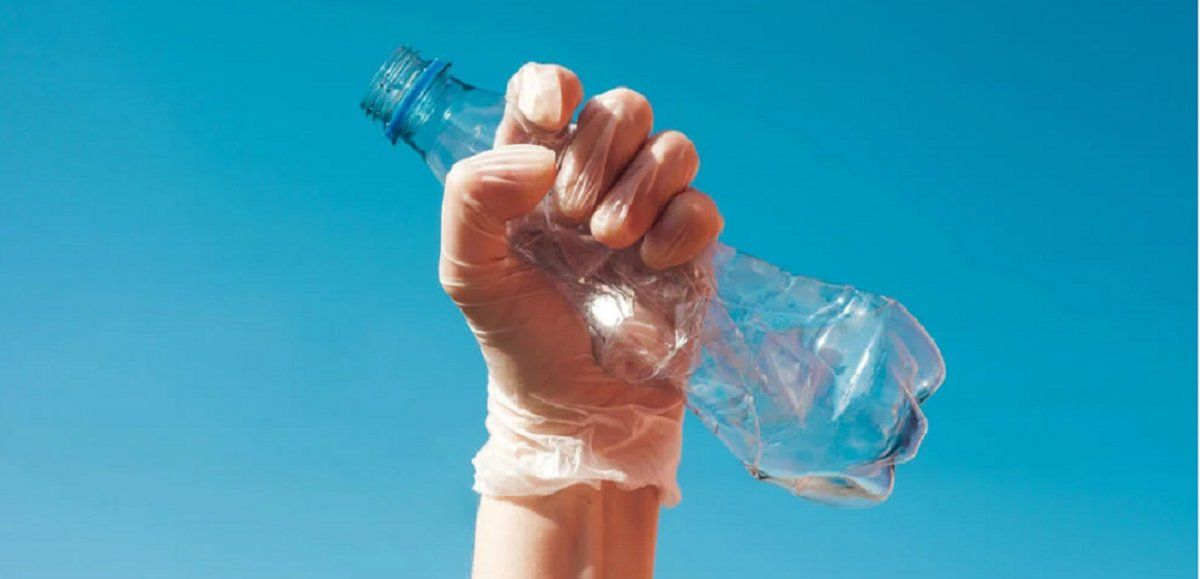 La Unión Europea prohibió los plásticos de un solo uso