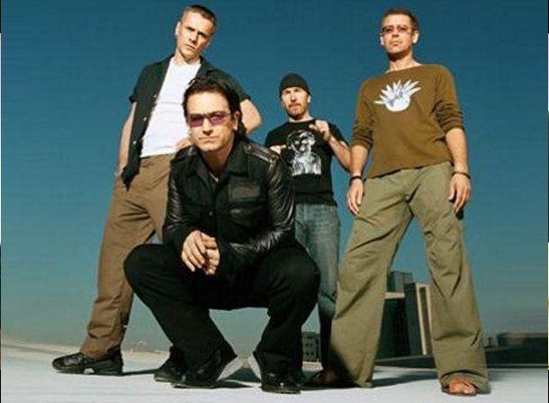 No paran: U2 agregó una tercera función en Argentina