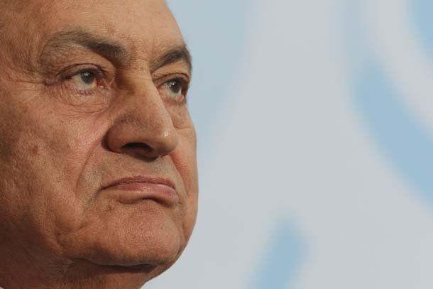 Egipto: Mubarak pidió adelantar las elecciones y anunció que no volverá a ser candidato
