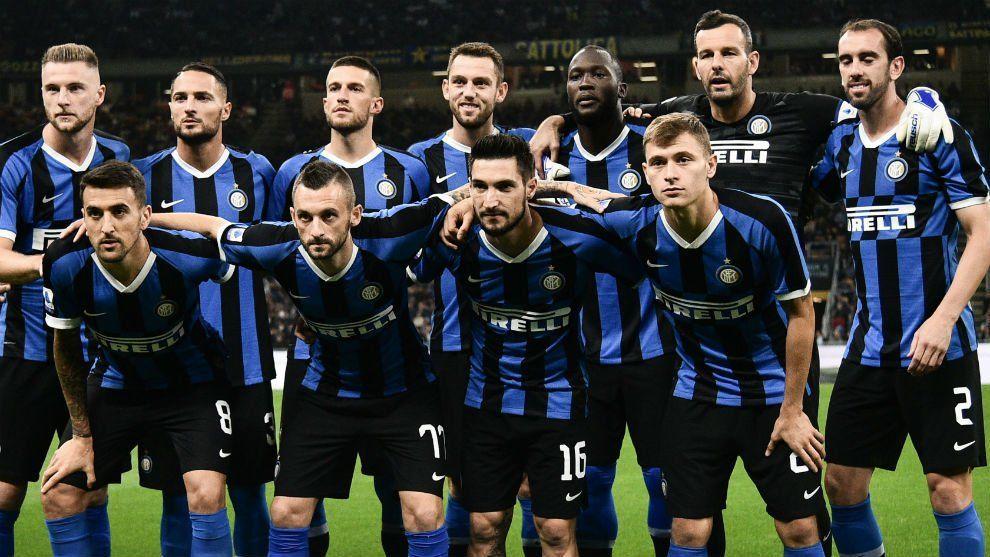 El Inter juega mañana en la Europa League sin público por el coronavirus