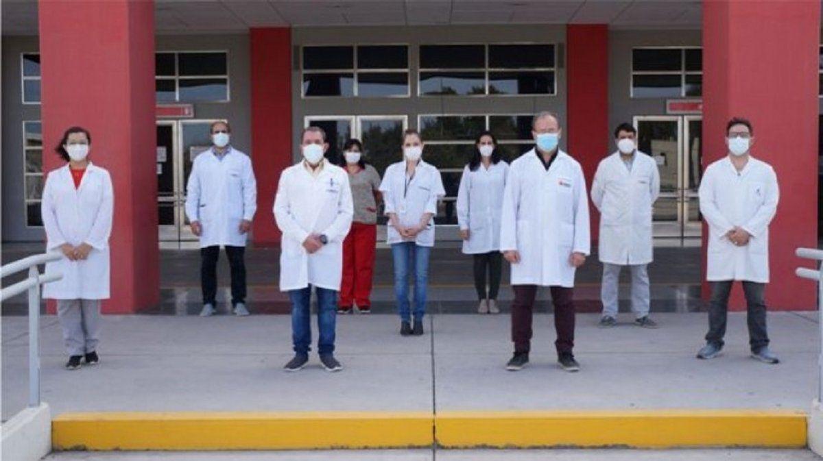 El ACV en tiempos de pandemia: una consulta puede marcar la diferencia