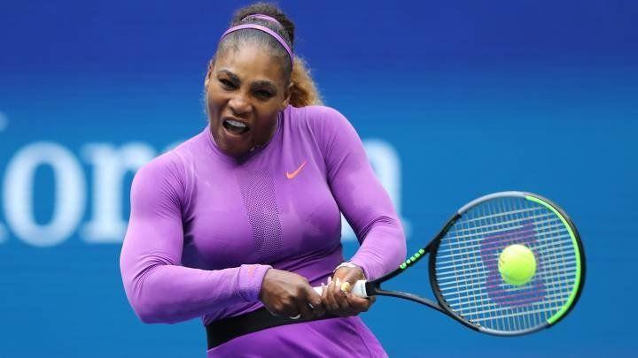 Serena y Osaka caen en la tercera ronda del Abierto de Australia