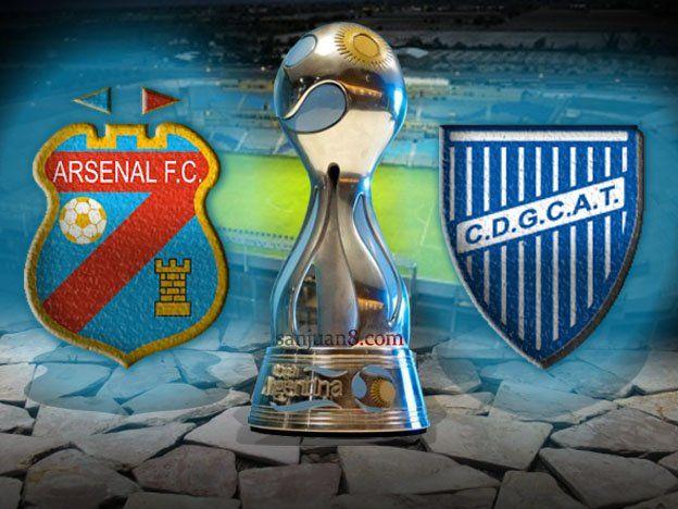 Copa Argentina: comenzó la venta de entradas para Arsenal vs. Godoy Cruz