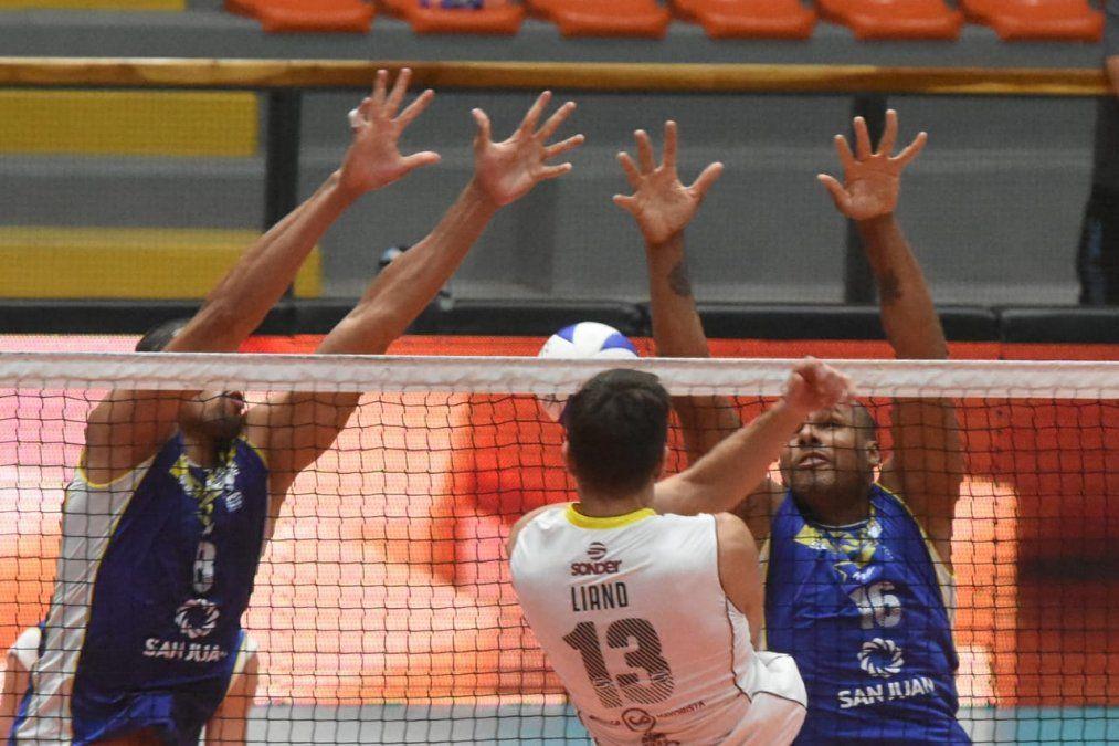 UPCN venció a UVT y empató la serie de semifinales de la Liga