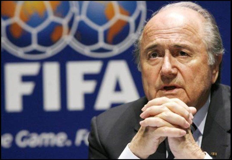 La elección en la FIFA se definirá en segunda vuelta
