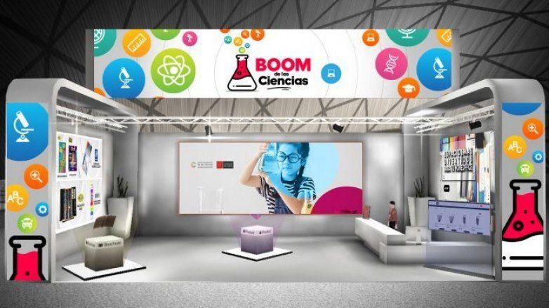 Educación publicó el plazo de inscripción para Feria Virtual de Ciencias 2020