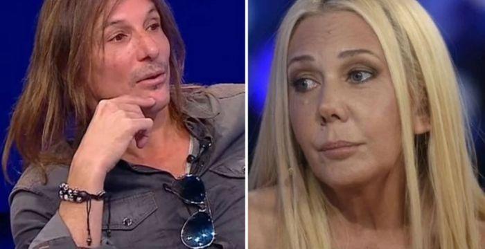 ¿Novela terminada? Salió el divorcio de Mariana Nannis y Claudio Paul Caniggia