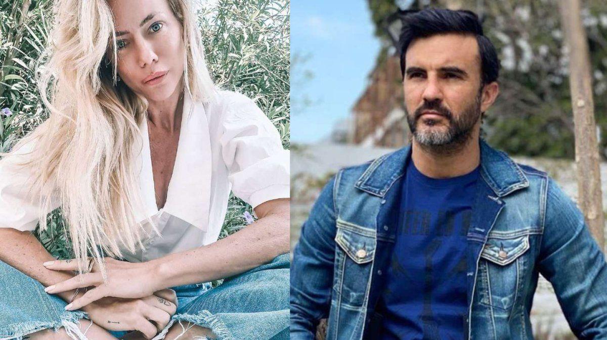 Nicole Neumann y Fabián Cubero se disputan una casa valuada en 800 mil dólares