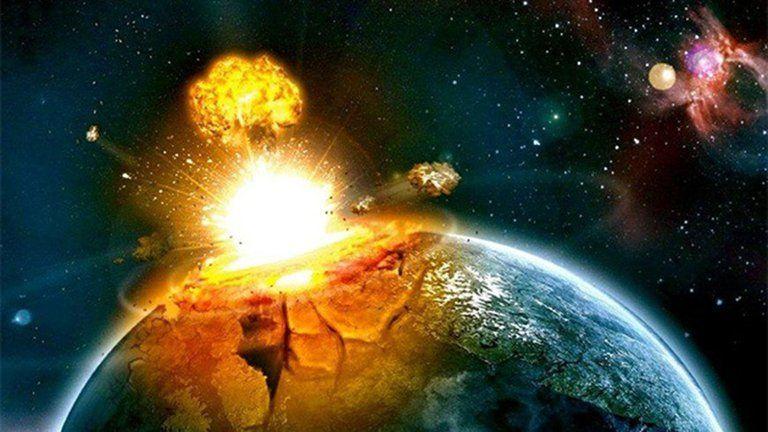 La nueva teoría sobre el mito del meteorito que exterminó a los dinosaurios