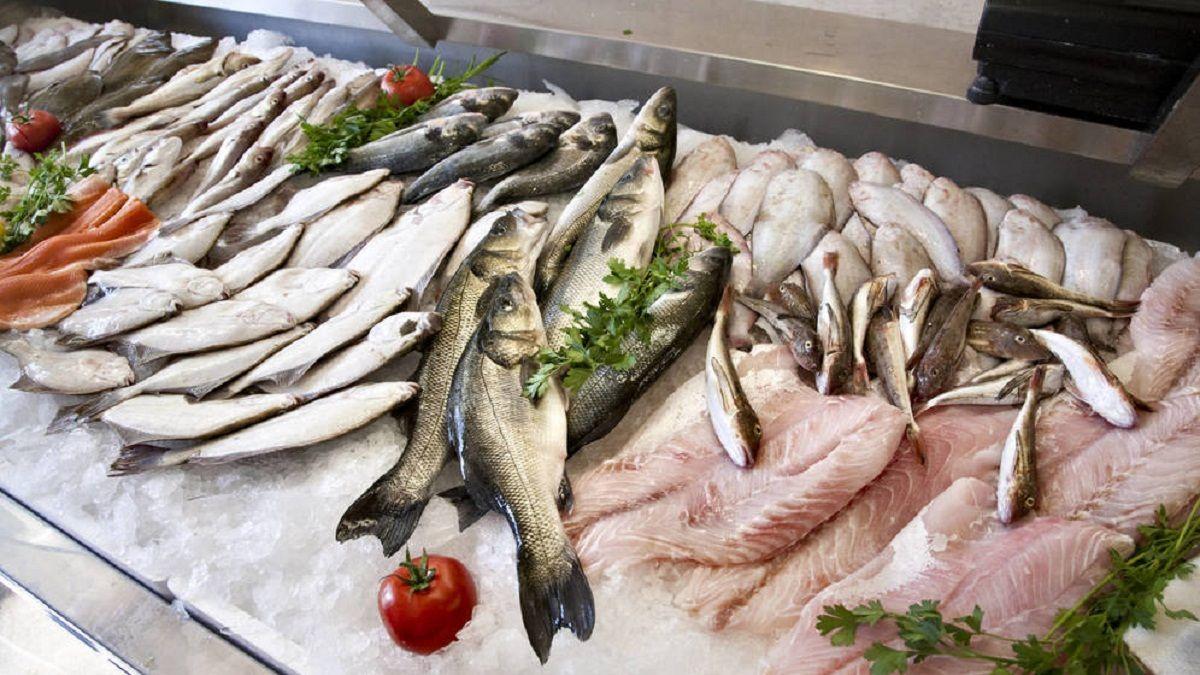 Ajustan controles en 10 pescaderías de cara a la Semana Santa
